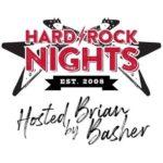 Hard Rock Nights mit Brian BasherFreitag, 24. September 2021