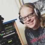 Taktlos Metal mit Roger W.Samstag, 25. September 2021
