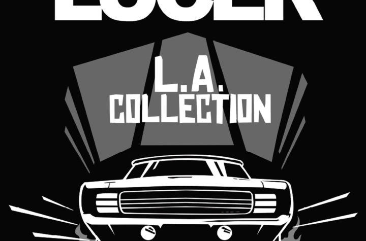 CD-Cover Lucer
