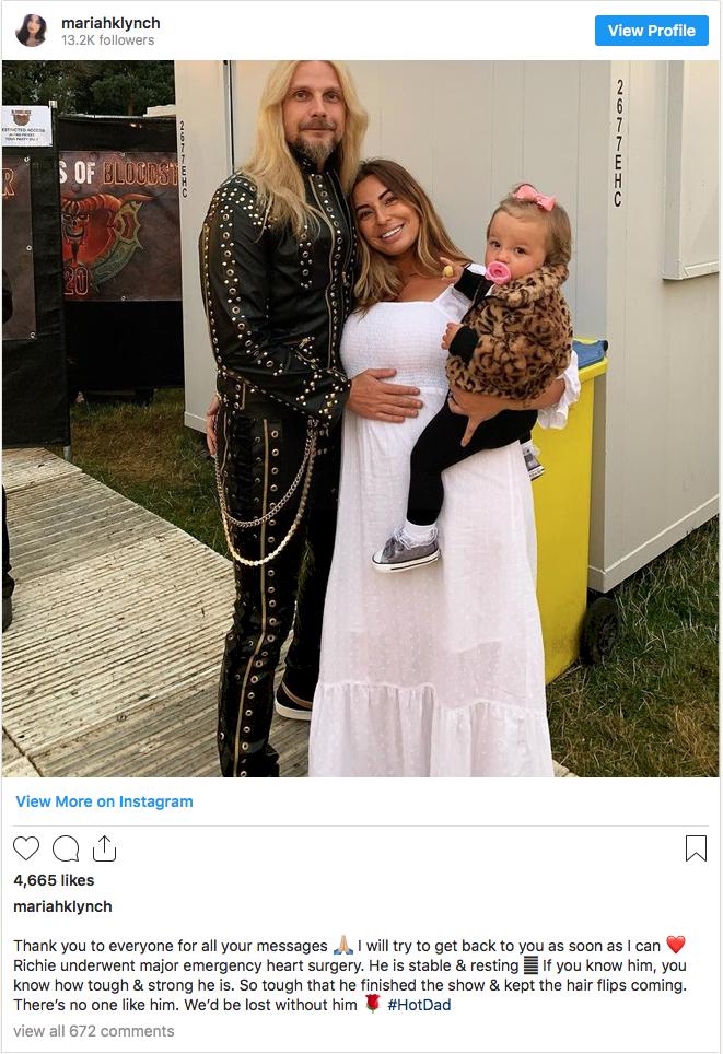 Instagram-Screenshot